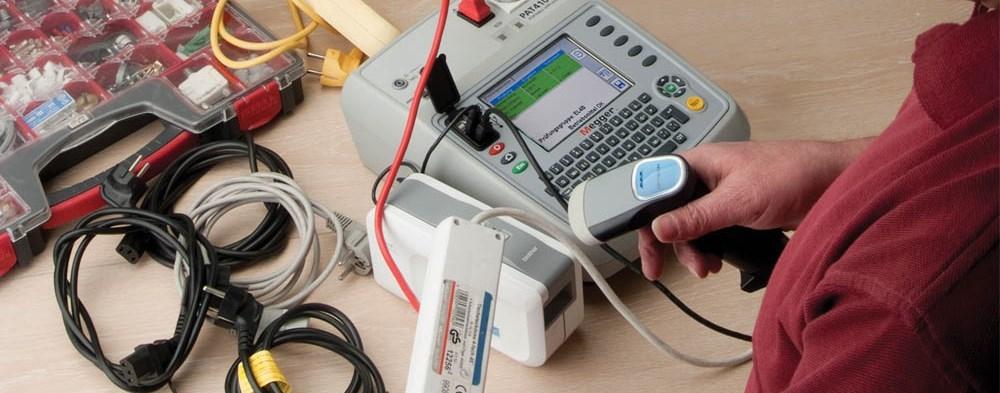Janssen Aggregaten keurt ook uw elektrisch gereedschap op lokatie volgens NEN 3140